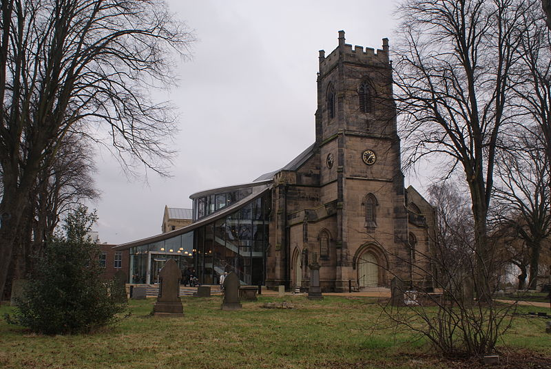 File:St. Barnabas Church, Erdington - 2013-01-12.jpg