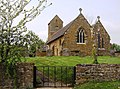 St. James the Great church, Claydon - geograph.org.uk - 460767.jpg