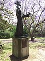 St. Vladimir statue, Brisbane at the UQ 05.jpeg