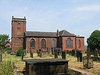 St Bartholomew's Church - geograph.org.uk - 488691.jpg