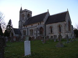 St Edward the Confessor's, Shalstone - geograph.org.uk - 136603.jpg
