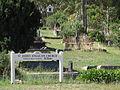 St James Church cemetery, Blakiston.JPG