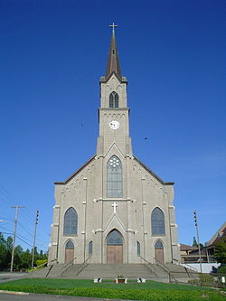 St Marys Roman Catholic Church - Mount Angel Oregon.jpg