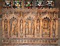 St Nicholas Chiswick stone screen above altar.JPG