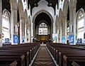 St Peter and St Paul, Cromer, Norfolk - East end - geograph.org.uk - 318978.jpg