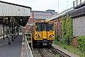 Stabling road, Birkenhead Central Station (geograph 2986329).jpg