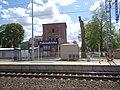 Stacja kolejowa Pobiedziska - maj 2019 - 7.jpg