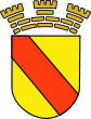 Coat of arms of Baden-Baden