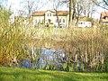 Stahnsdorf - Dorfteich (Village Pond) - geo.hlipp.de - 35358.jpg