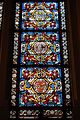 Stained glass @ Eglise de la Trinité @ Paris (31301532262).jpg