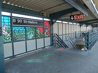 Stair to Beach 90th Street - Holland.JPG