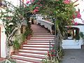 Stairs to restaurant - panoramio.jpg