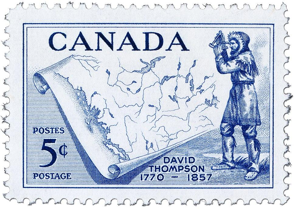 Stamp-Thompson-1957
