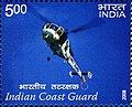 Stamp of India - 2008 - Colnect 157984 - Coast Guard.jpeg