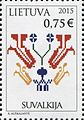 Stamps of Lithuania, 2015-23.jpg