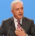 Stanislaw Tillich CDU Parteitag 2014 by Olaf Kosinsky-17.jpg