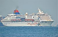 Star Cruises SuperStar Gemini on August 22, 2014.jpg