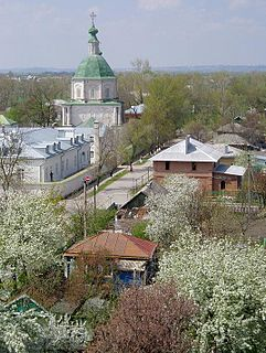 human settlement in Aksaysky District, Rostov Oblast, Russia