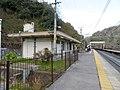 Station Building of Kokokei Station - 4.jpg