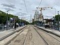 Station Tramway IdF Ligne 1 Cosmonautes - La Courneuve (FR93) - 2021-05-20 - 1.jpg