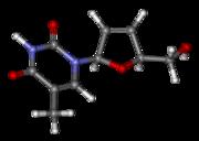 Stavudine ball-and-stick.png