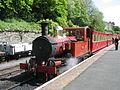 Steam train Man.JPG