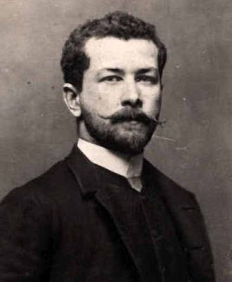 Stefan Bakałowicz - Photo 1890s