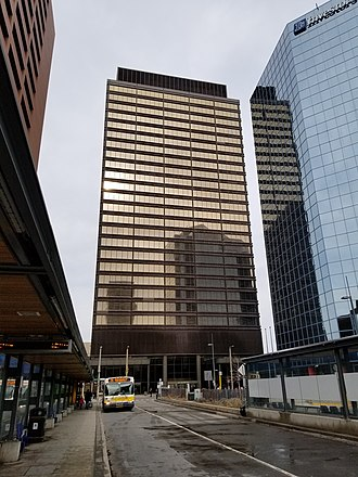 Stelco Tower - Image: Stelcotower