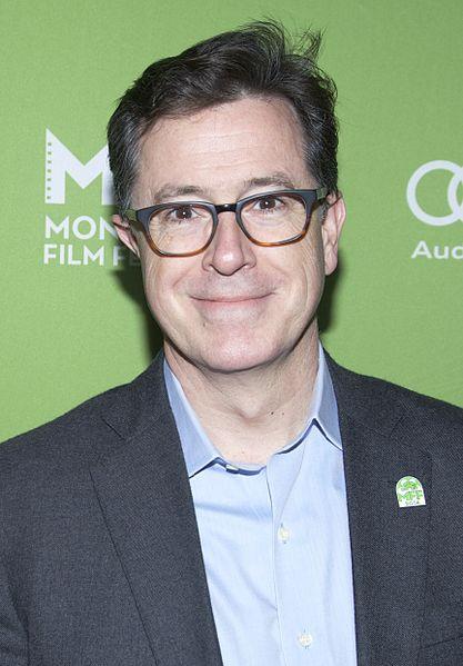 File:Stephen Colbert 2014.jpg