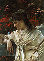 Stevens Alfred Reverie c1878 Oil On Canvas.jpg