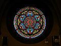 Stift Lilienfeld - Kapitelsaal - Fenster I.jpg
