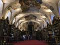 Stift Vorau, library.jpg