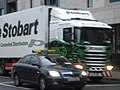 "Stobart Ireland L7295 ""Hannah Grace"" (10 D 38104) 2010 Scania G400, 31 January 2012 (02).jpg"