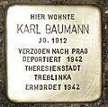 Stolperstein für Karl Baumann.JPG