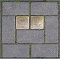 Stolpersteine Köln, Verlegestelle Aachener Straße 67.jpg