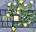 Stolpersteine Köln St Apern 29 31 Johanna Albrecht 5.jpg