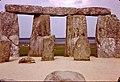 Stonehenge June 1965 - geograph.org.uk - 302461.jpg