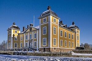 Strömsholms slot