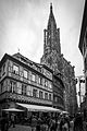 Strasbourg la Cathédrale Notre-Dame août 2013.jpg