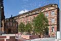 Strasbourg place du Château lycée Fustel de Coulanges août 2013.jpg