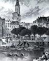 Strasbourg river scene c1850.jpg