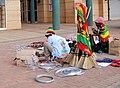 Street vendors in Zeerust.jpg
