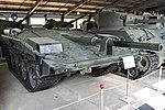 Stridsvagen 103 (Strv 103) - Kubinka Tank Museum (37921572152).jpg