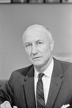 Electoral history of Strom Thurmond - James Strom Thurmond
