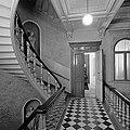 Stuckatörens hus, trapphus, 1964.jpg