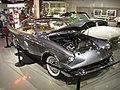 Studebaker National Museum May 2014 087 (1958 Packard Hawk).jpg