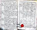 Subačiaus RKB 1827-1836 mirties metrikų knyga 077.jpg