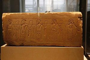 Man-prisoner (hieroglyph) - Image: Submitting Peoples E11220 mg 8647