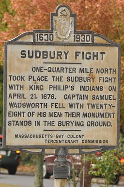 SudburyMA FightMarker