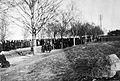 Suinulassa surmattujen suojeluskuntalaisten hautajaiskulkue (26901638161).jpg